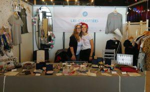 Les Culottées au Salon du Tatouage de Clermont Ferrand