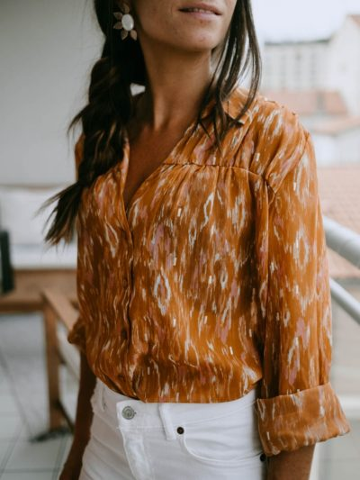Blouse MATHILDE