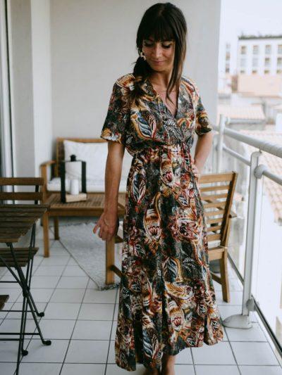 Robe ANNA