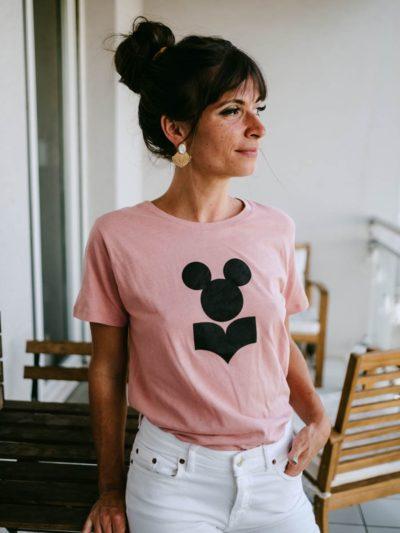 T-Shirt ISA