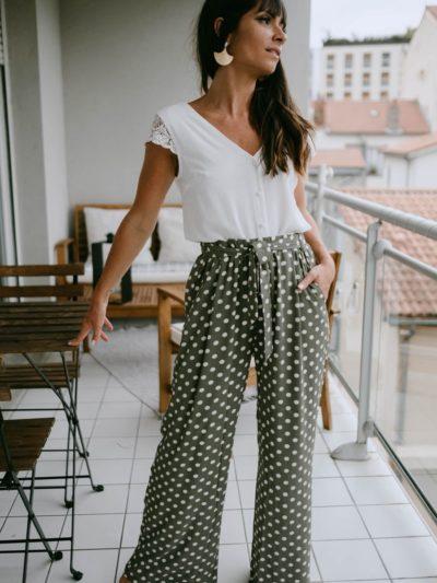 Pantalon POIS