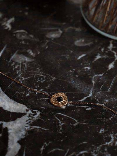 Bracelet EGYPTE Noir