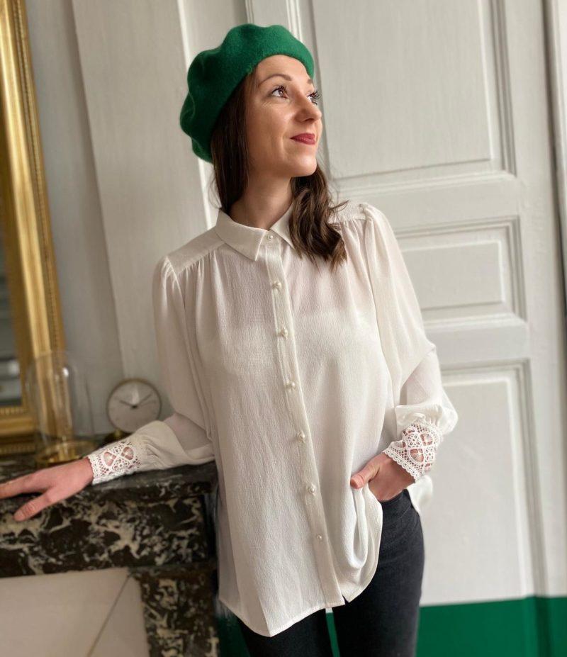 chemise-ycoo-blanche-dentelle