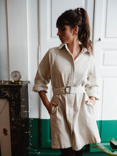 Robe CLAUDIE