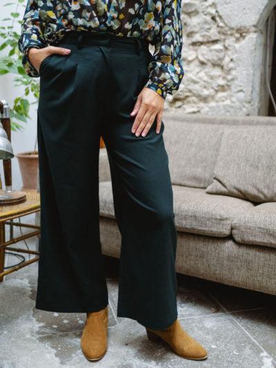Pantalon MIRAZIO