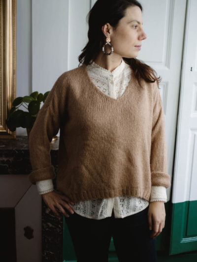 Pull GUSTAVE Camel