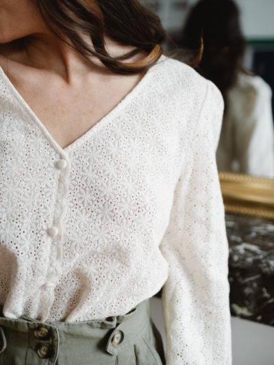 Blouse PAGE