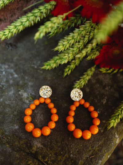 PERLE Orange