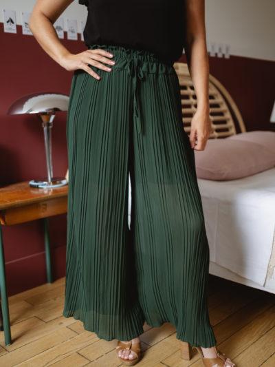 Pantalon OSCAR Vert