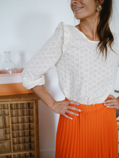 Blouse CAMILLE